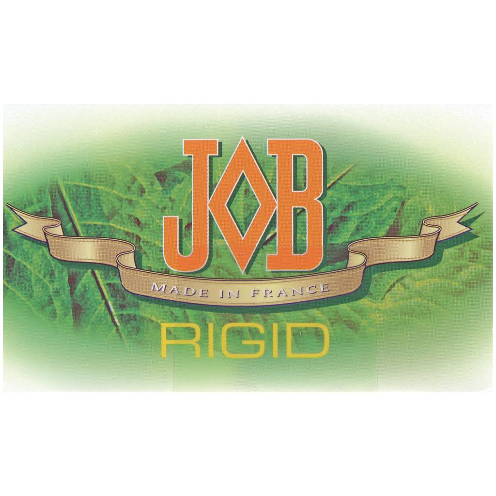 JOB Rigid, 100 Blatt