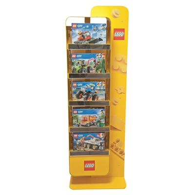 LEGO permanent Display CP1